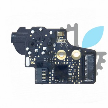 Аудіо плата для MacBook Retina 12 ᐥ A1534