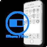iPhone 7 Plus - Замена USB-контроллера