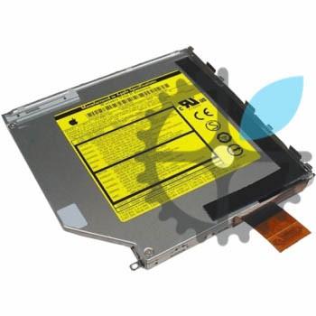CD-привод Combo drive для MacBook 2006-2012