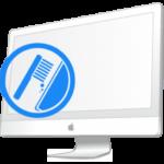 - Профилактика iMac
