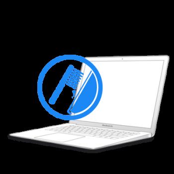 Профилактика MacBook Air