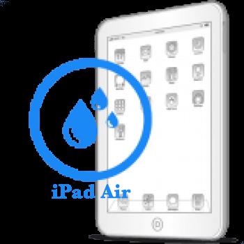 iPad - Чистка после попадання воды Air