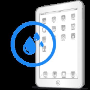 Чистка после попадания воды iPad Air