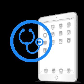 Диагностика iPad mini Retina