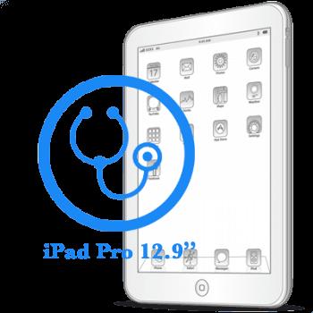 iPad Pro 12.9ᐥ Диагностика