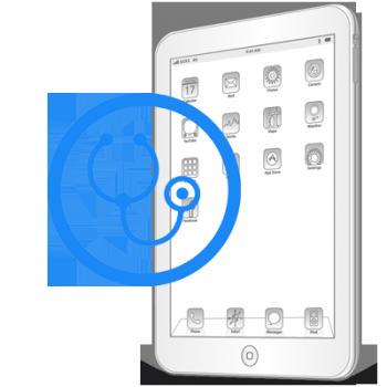 Диагностика iPad Pro 12.9''