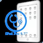 9.7ᐥ Pro iPad- Диагностика