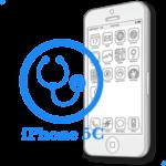 iPhone 5C- Диагностика