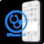 iPhone 5S- Диагностика 5s
