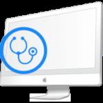 iMac A1311 A1312 - ДиагностикаiMac A1311 A1312