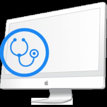 """Ремонт Ремонт iMac и MacBook iMac 21.5"""" (A1311) и 27"""" (A1312) 2009-2011 Диагностика на iMac A1311 A1312"""