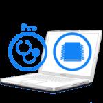 MacBook Pro - Диагностика платы  2009-2012