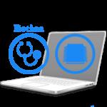 Диагностика платы MacBook Pro Retina 2012-2015