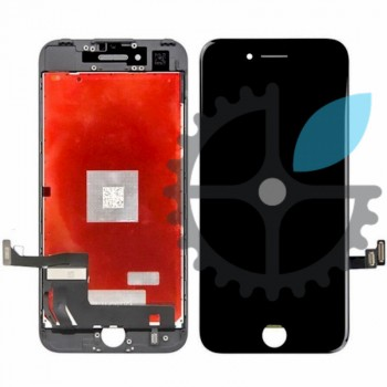 Дисплей (LCD екран) для iPhone 7 Plus копія