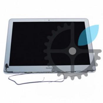 Экран (матрица, LCD, дисплей) с крышкой в сборе для MacBook Air 13ᐥ 2008-2009 (A1237, A1304)