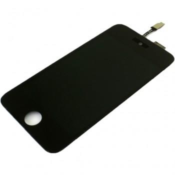 Экран для Apple iPod touch 4g (черный)