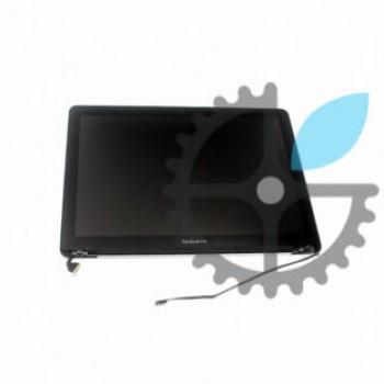 Экран (матрица, LCD, дисплей) с крышкой в сборе для MacBook Pro 15ᐥ 2008-2009 (A1286)