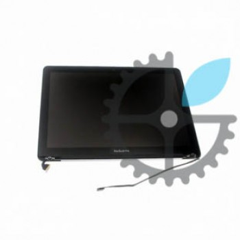 Экран (матрица, LCD, дисплей) с крышкой в сборе для MacBook Pro 15ᐥ 2011-2012 (A1286)