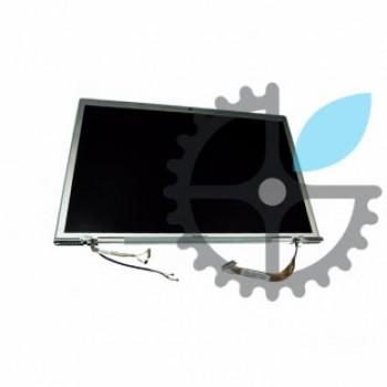 Екран в зборі для MacBook Pro 17ᐥ A1151 матовий