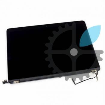 """Экран (матрица, LCD, дисплей) с крышкой в сборе для MacBook Pro 13"""" 2012 (A1425)"""