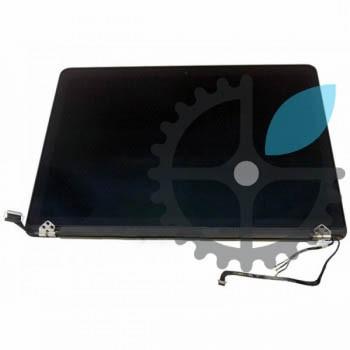 Экран (матрица, LCD, дисплей) с крышкой в сборе для MacBook Pro 13ᐥ 2015 (A1502)