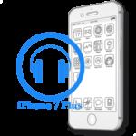 Восстановление цепи питания iPhone 7 Plus