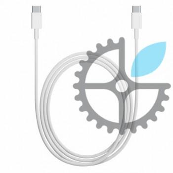 """Кабель зарядки USB-C 30W для MacBook 12"""" и MacBook Air 13"""" 2018-2019"""