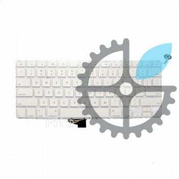 Клавіатура для MacBook 13ᐥ 2010 A1342 Американська/Європейська