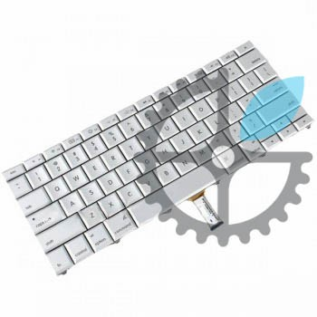 Клавіатура UK для MacBook Pro 15ᐥ A1150, A1211, A1226 A1260