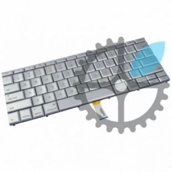 Клавіатура UК для MacBook Pro 17ᐥ A1151 A1212 A1229 A1261