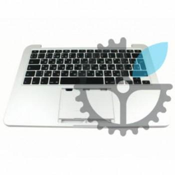 Топкейс (с клавиатурой в сборе) для MacBook Pro 13ᐥ 2013 - 2015 (A1502) Американская US/Европейская UK