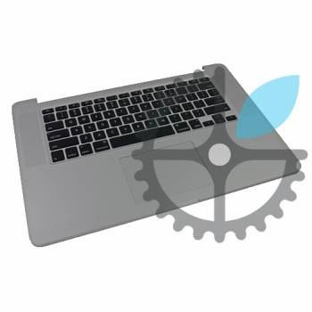 """Топкейс (з клавіатурою в зборі) для MacBook Pro 15"""" 2012-2015 (A1398) Американська US/Європейська UK"""