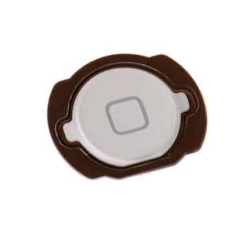 Кнопка Home для iPod touch 4g (белая)