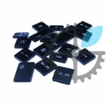 Кнопка/клавіша для MacBook 12ᐥ, 13ᐥ, 15ᐥ, 17ᐥ 2006 - 2018