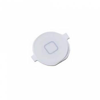 Кнопка Home для iPhone 4s (белая)