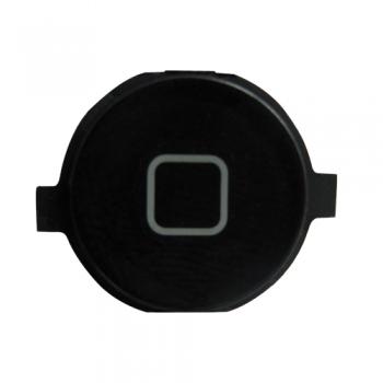 Кнопка Home для iPhone 4s (черная)