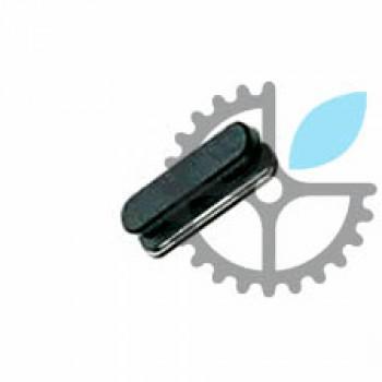 Кнопка включения для iPhone 5 (чёрная)
