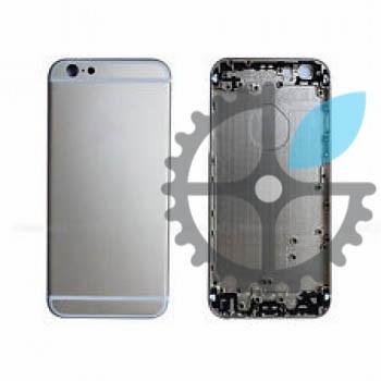 Корпус для iPhone 6S (Space gray)