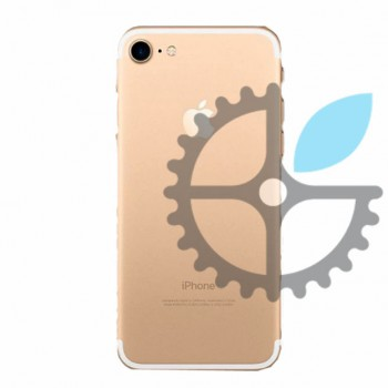 Корпус для iPhone 7 (Gold)