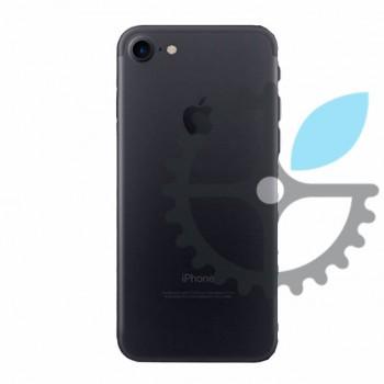 Корпус для iPhone 7 (Matte Black)