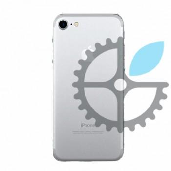 Корпус для iPhone 7 (Silver)