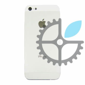 Корпус (Silver) для iPhone 5S