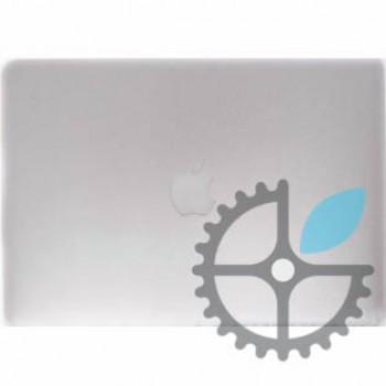 Корпус (верхняя крышка) Б/У для MacBook Air 13ᐥ A1466 (2012)