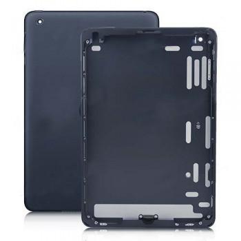 Корпус (задняя крышка) для iPad Mini Wi-Fi Black  A1432, A1454, A1455