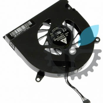 Кулер / вентилятор для MacBook 13ᐥ 2006-2009 (A1278) і A1342 2010