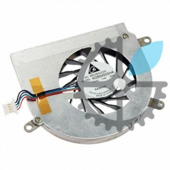 Кулер / вентилятор для MacBook Pro 17ᐥ A1212 A1229 A1261 правий