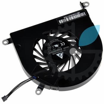 Кулер / вентилятор (лівий) для Macbook Pro 17ᐥ A1297