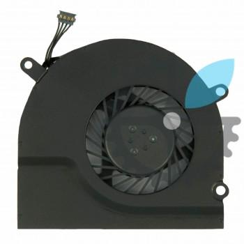 Кулер / вентилятор правый/левый для MacBook Pro 15ᐥ 2008-2012 (А1286)