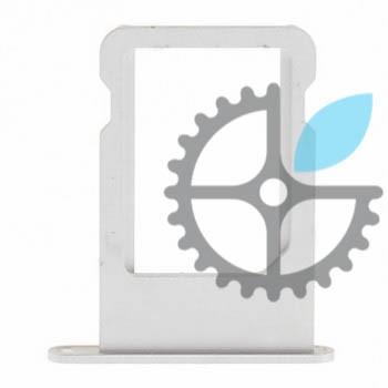 Лоток sim-карти для iPhone 5 (білий)
