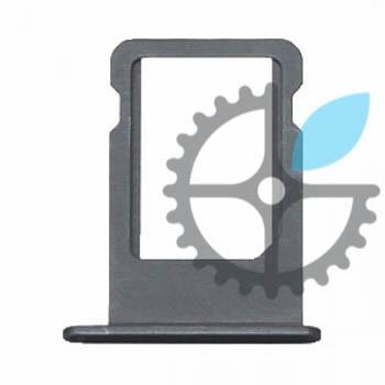 Лоток sim-карты для iPhone 5 (чёрный)